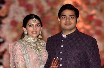 अनुष्का शर्मा के इस गाने पर थिरकी श्लोका मेहता और उनकी मां, दिल जीत ले जाएगी दोनों की बॉन्डिंग