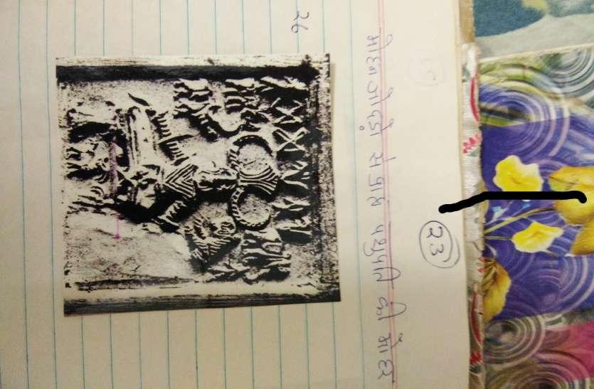 प्रतिमा विज्ञान पर बने भोजपुर और कलियासोत के शिवलिंग