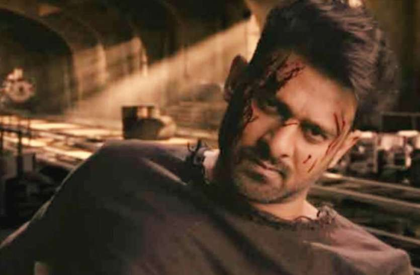 'साहो' के आगे बाकी फिल्मों ने बदली अपनी रिलीज डेट, प्रभास ने इस अंदाज में बांटी खुशी