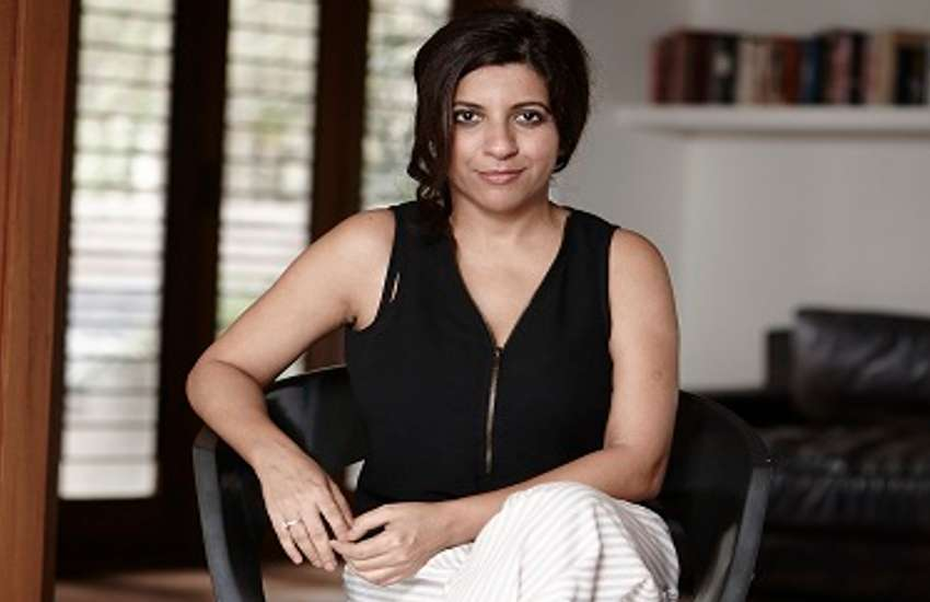 Zoya Akhtar said Physical Assault Was Allowed in movies mutual romance