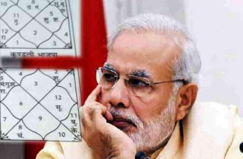 ज्योतिषाचार्य पदमेश ने खंगाली कुंडली, ये नेता बनेंगा देश का प्रधानमंत्री