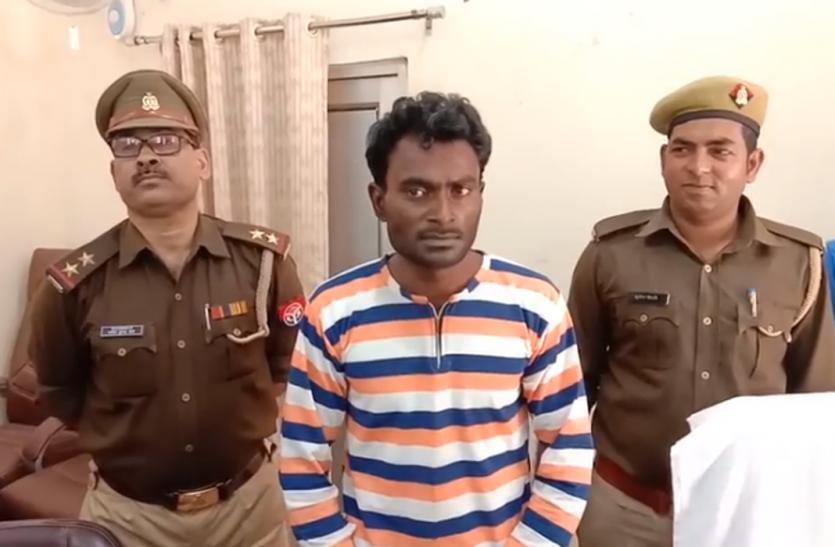 दो शातिर चोर चढ़े पुलिस के हत्थे, चोरी के समान सहित हथियार किया बरामद