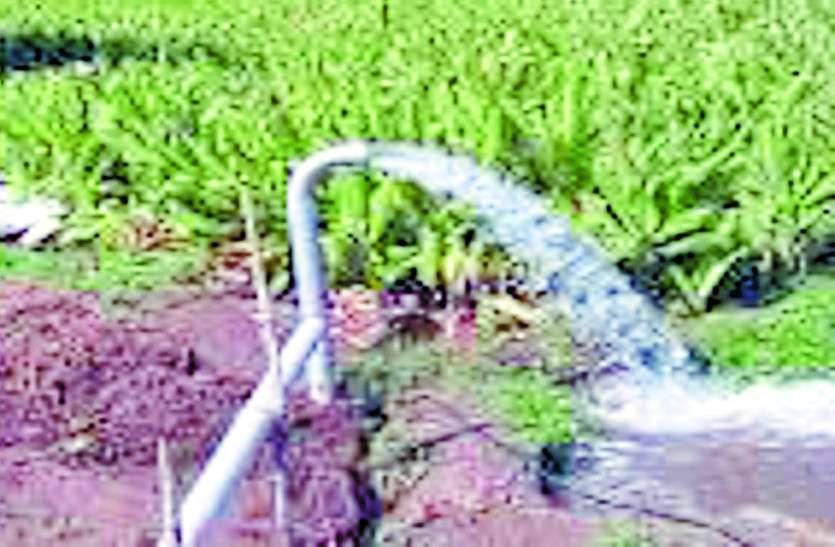 किसानों की अनुदान राशि डकारने वाले पर गिरी गाज, सरकार ने कृषि विभाग के DDA को किया निलंबित