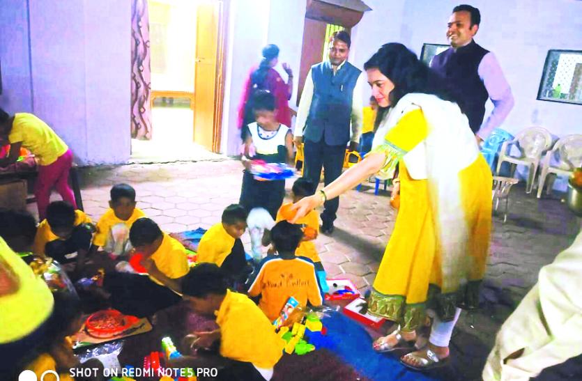 इंदौर में बनेगा अनाथ बच्चों का सबसे बेहतर आश्रम, ये होंगी सुविधाएं