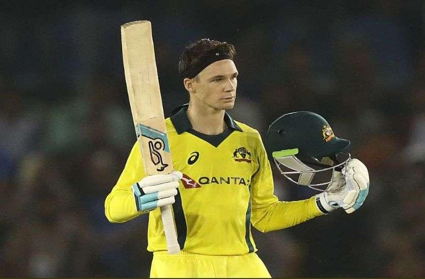 टर्नर के तूफान में उड़ी भारत की जीत, विशाल स्कोर को बौना कर आस्ट्रेलिया ने हासिल की रिकॉर्ड जीत