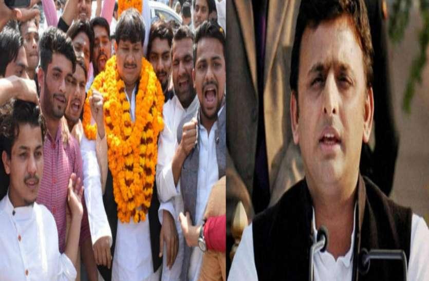शिवपाल यादव ने युवा मुस्लिम नेता को दी बड़ी जिम्मेवारी, इस सीट पर अखिलेश यादव की बढ़ी टेंशन
