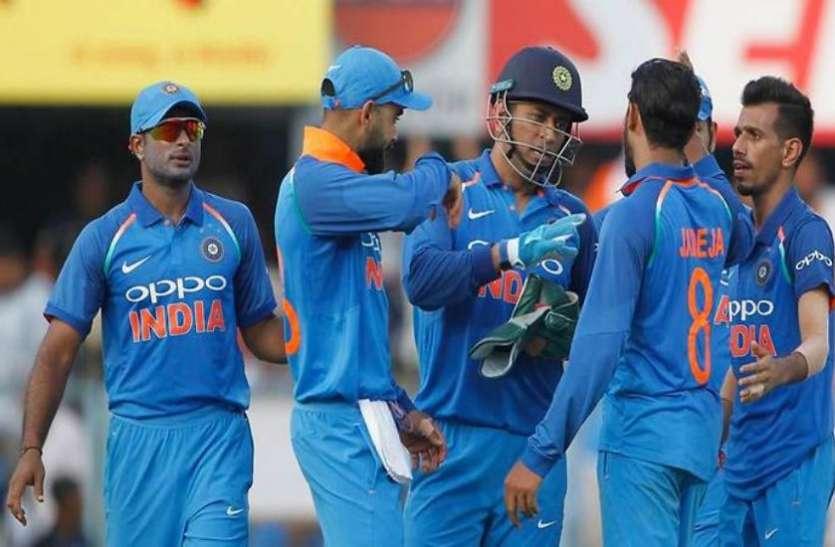 Ind vs Aus LIve : आस्ट्रेलिया ने दिखाया दम,  मैराथन पारी को बौना बनाकर भारत को  हराया