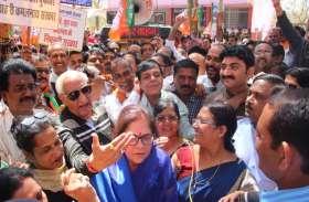 कर्जमाफी के वादे को पूर्ण करने में असफल रही कमल नाथ सरकार-पूर्व केंद्रीय मंत्री वर्मा