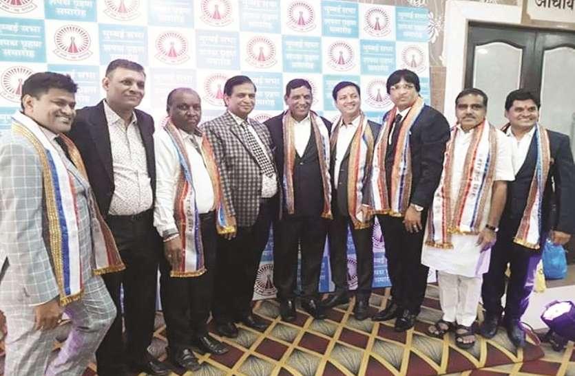 सामाजिक सरोकार : परमार्थ, मानवता के लिए ८7 वर्षों से कार्यरत है श्री जैन श्वेतांबर तेरापंथी समाज, मुंबई