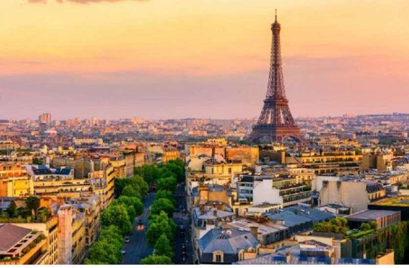 यूरोप की यात्रा करने के लिए 2021 से अमरीकी नागरिकों लेना होगा ETIAS