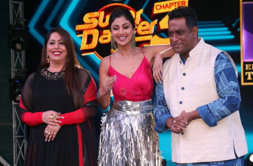 Super Dancer Chapter 3 : गीता कपूर की शादी के लिए मामा लाए ऐसे शख्स को जानकर आप भी चौंक जाएंगे, देखें वीडियो
