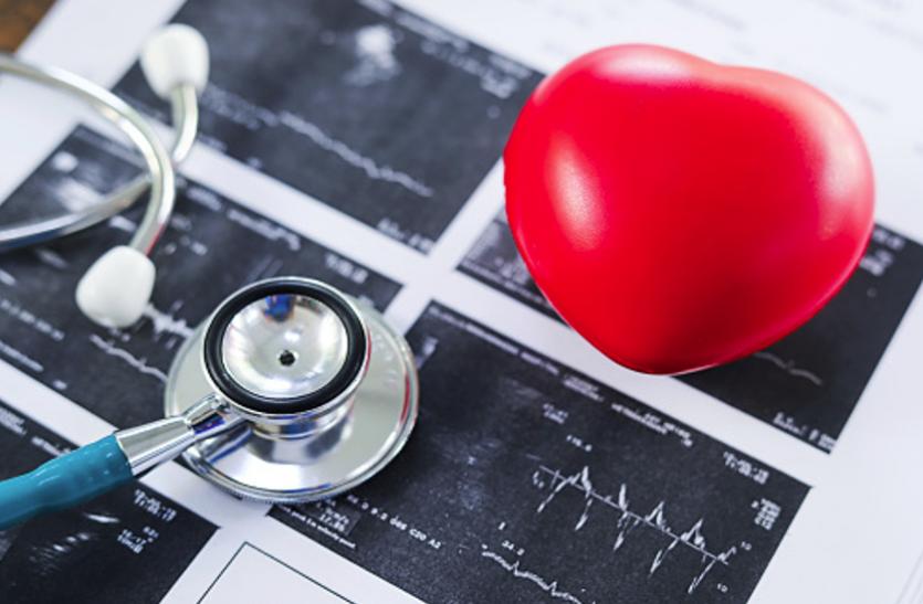 छोटे बच्चों में जन्म के बाद ही पता चल जाते हैं हृदय रोग