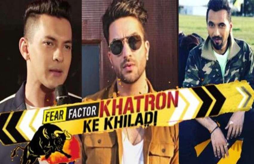 khatron-ke-khiladi-9-aditya-narayan-could-be-the-winner