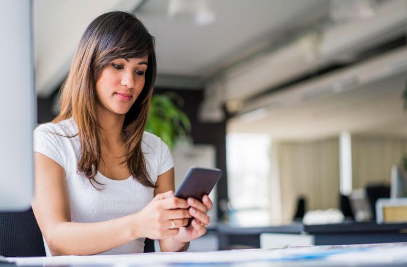 स्मार्ट फोन के ज्यादा इस्तेमाल से आप हो सकते हैं 'परमानेंट बीमार'