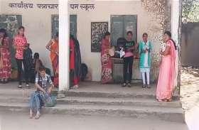 शिक्षक पात्रता परीक्षा का हुआ आयोजन, पहली पाली में शामिल हुए 4872 परीक्षार्थी