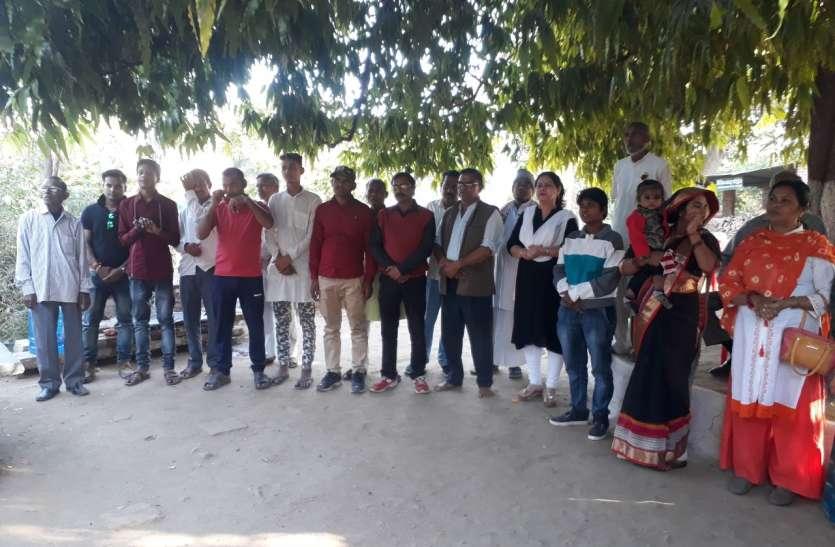 Sunday Political Club : छतरपुर में हर वर्ग के वक्ता क्या बोले, आप भी सुनें