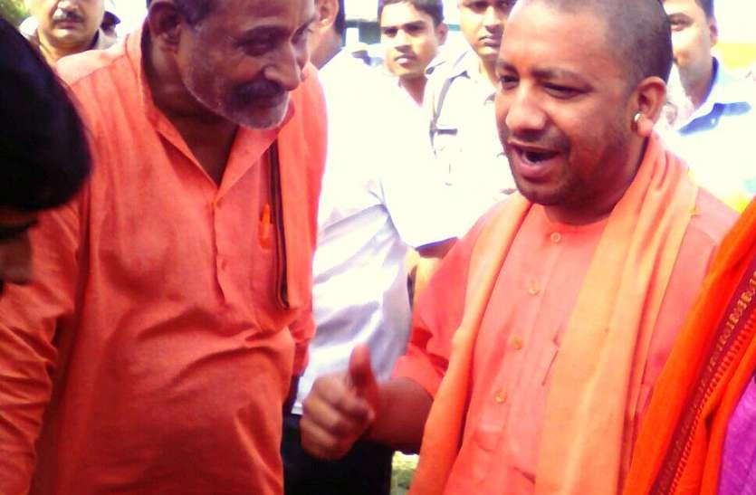 Big News हियुवा के राजेश्वर सिंह, अतुल सिंह को यूपी सरकार में अहम पद, देखिए पूरी लिस्ट