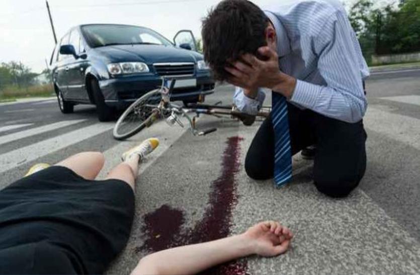 सड़क दुर्घटना में सबसे अहम है 'गोल्डन आवर', जानें इनके बारे में