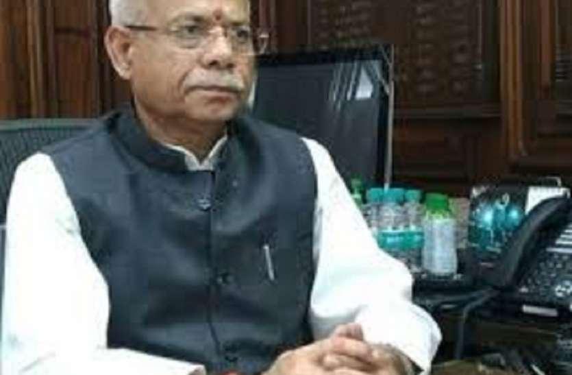 भाजपा विकास के मुद्दे पर लड़ेगी 2019 का चुनाव - शिव प्रताप शुक्ला