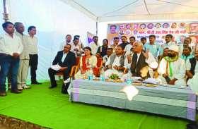 स्वास्थ्य मंत्री भी सुपेबेड़ा के लोगों में इलाज के प्रति नहीं जगा पाए भरोसा, नहीं पहुंचा कोई रायपुर