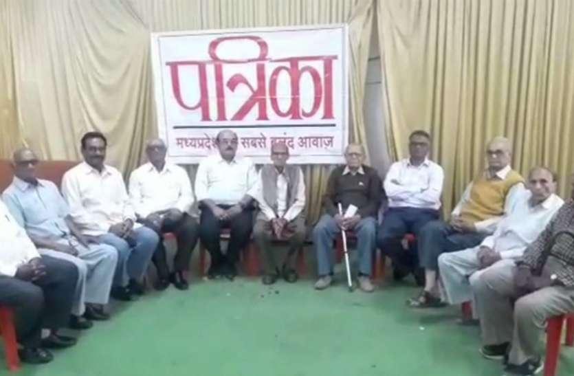 Loksabha 2019: Live नेता देश का सर्वांगीण विकास करने वाला होना चाहिए