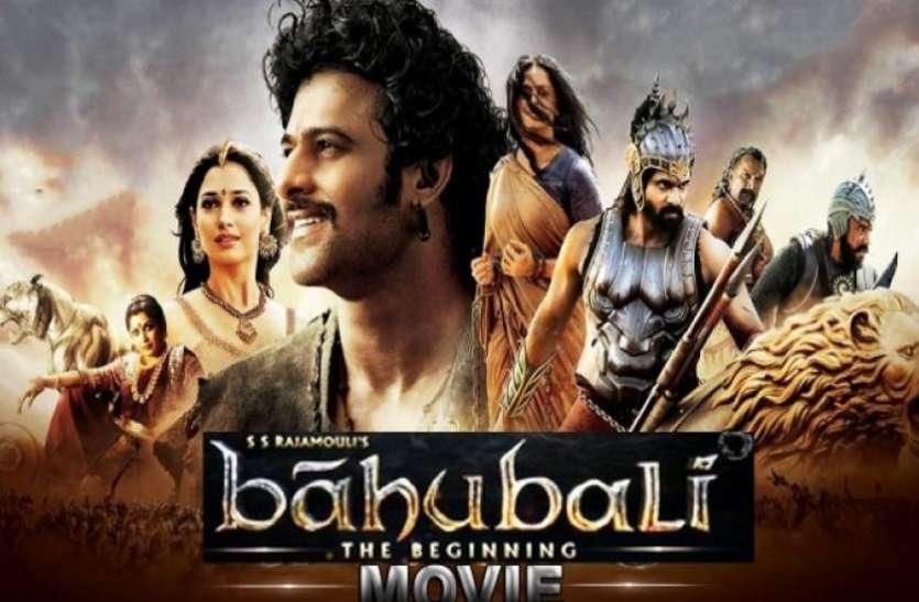 'बाहुबली' की ये एक्ट्रेस अब करने जा रही है इस गंदी फिल्म में काम, 37 रीटेक में किया एक सीन