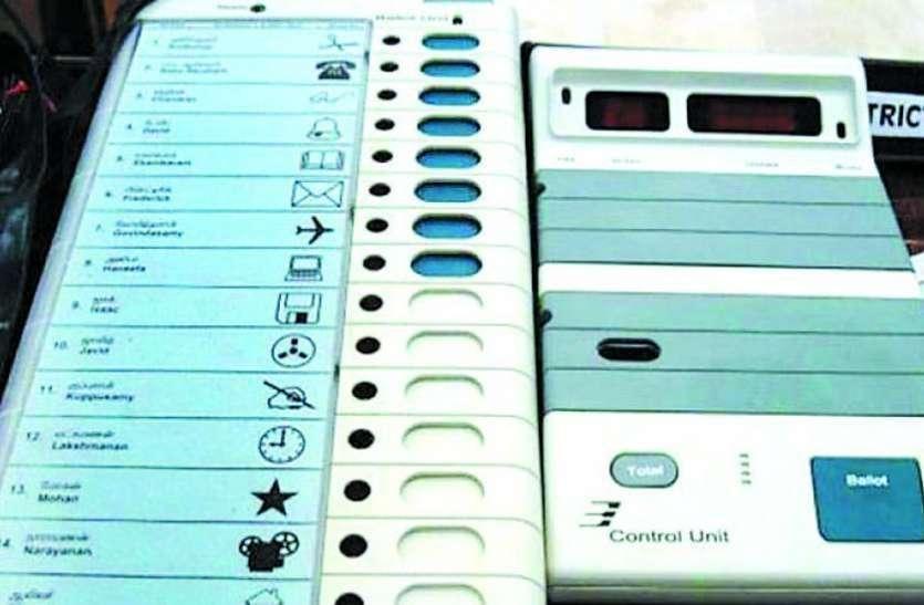 जानिए मध्यप्रदेश में कब बढ़ता है मतदान प्रतिशत