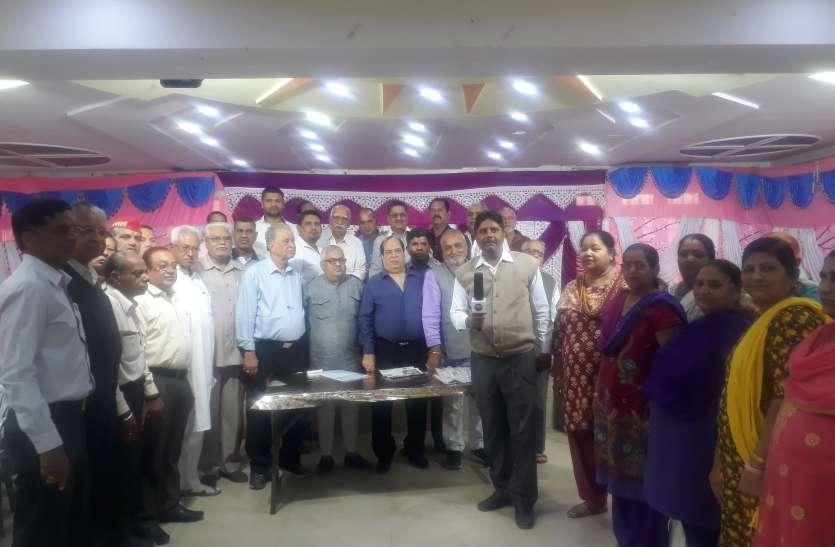 जोधपुर : पत्रिका सण्डे पॉलिटिकल क्लब ने किया देश व शहर की समस्याओं पर मंथन