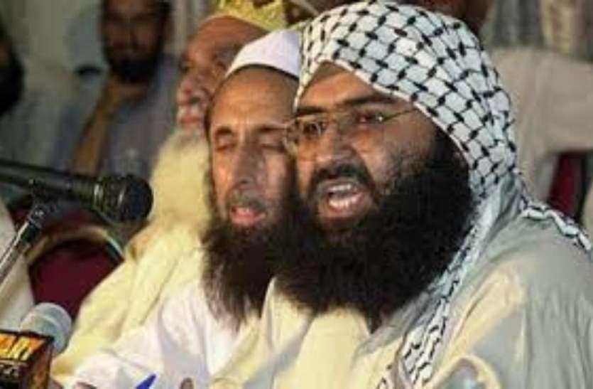 अब भी जैश को टेरर फंडिंग कर रहा है पाकिस्तान, रिपोर्ट में बड़ा खुलासा