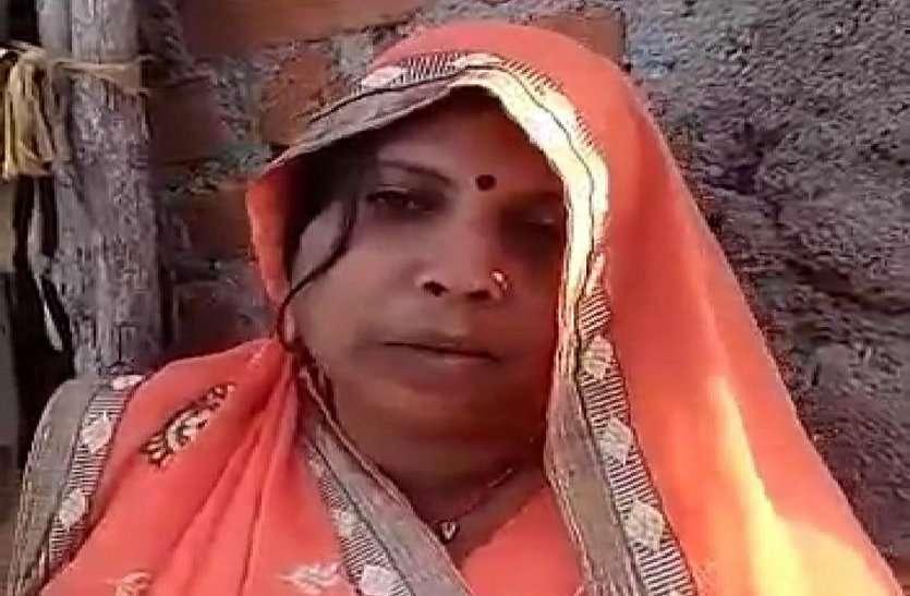 महिला के साहस को सलाम: आधी रात चोर को दबोचा, जमकर की आवभगत, देखें वीडियो