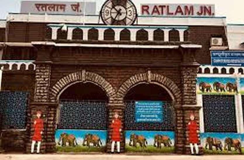 रेलवे में लापरवाही: पहले चरण का काम धीमा, दूसरे के लिए राशि मंजूर नहीं