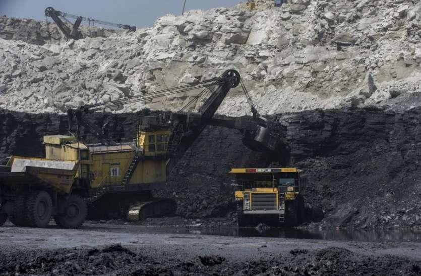 पकड़े गए कोयला परिवहन कर रहे वाहन, जानिए क्यों हुई कार्रवाई