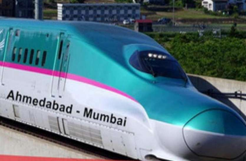 बुलेट ट्रेन प्रोजेक्ट को झटका, जापान ने कहा अगर देरी हुई तो हम जिम्मेदार नहीं
