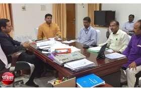Video : बांसवाड़ा-डूंगरपुर लोकसभा क्षेत्र में 29 अप्रेल को होगा मतदान, वोटर स्लीप से नहीं डाले जा सकेंगे वोट और...