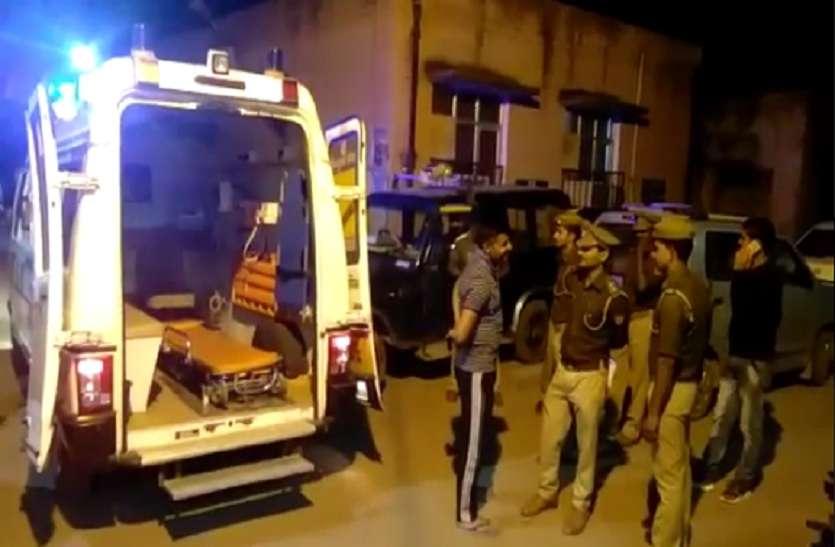वकीलों ने नहीं होने दी जमानत, तो पुलिस कस्टडी में महिला ने पी डाई, हालत गम्भीर