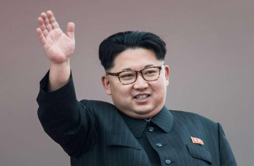 उत्तर कोरिया: चुनाव में अकेले खड़े किम जोंग को जिताने के लिए पूरे देश ने किया मतदान