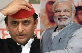 BJP में शामिल होने के बाद बोले दिग्गज सपा नेता, क्यों छोडी़ समाजवादी पार्टी