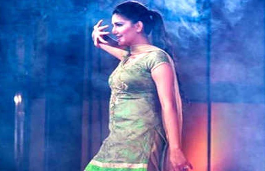 Dancer Sapna Choudhary