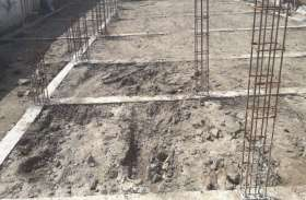 स्पेशल बिल्डिंग- मिट्टी से बनाई जा रही है ये बिल्डिंग