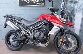 Triumph ने लॉन्च की 6 राइडिंग मोड वाली बाइक, 15 लाख से ज्यादा होगी कीमत