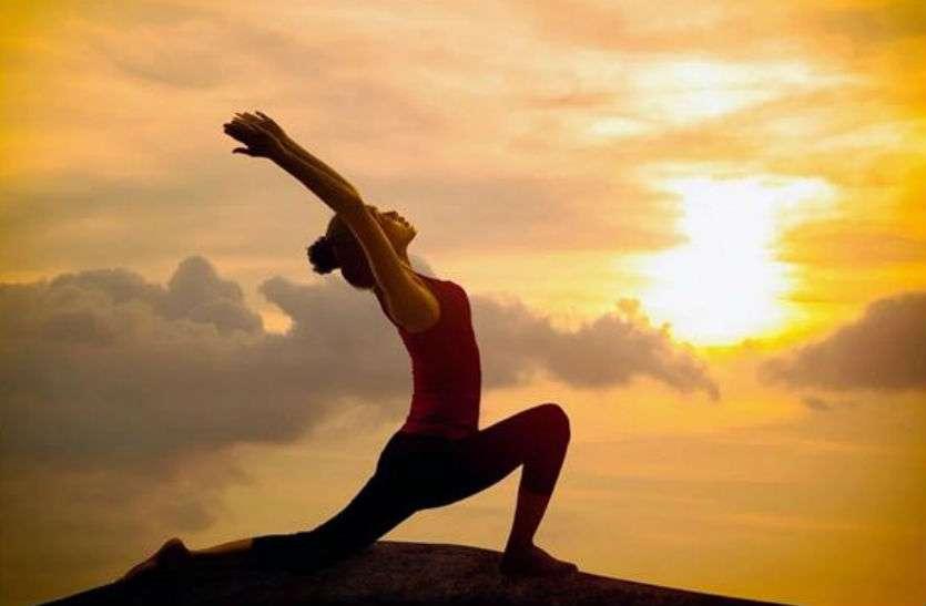 Surya Namaskar For Health :- सेहत के लिए सबसे फायदेमंद है सूर्य नमस्कार, रोजाना करेंगे तो मिलेगा भरपूर फायदा