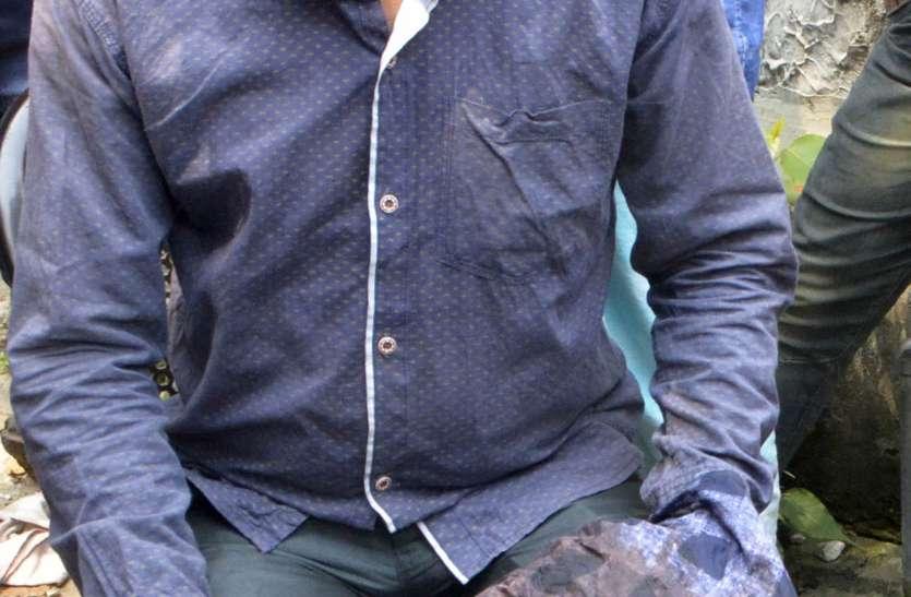 बेहला में तृणमूल और भाजपा समर्थकों में हुई मारपीट