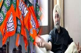 लोकसभा चुनाव 2019 से पहले भाजपा को बड़ा झटका, किसान नेता वीएम सिंह ने किया बड़ा ऐलान, जानकर छूट जायेंगे पसीने