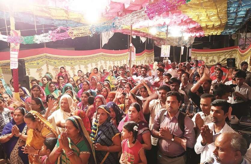 राम बने राजा, हर्षित हुई अयोध्या