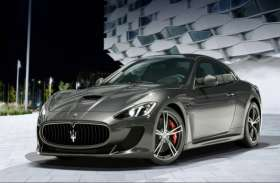 1.74 करोड़ वाली Maserati Quattroporte बना रही है लोगों को दीवाना, देखें वीडियो
