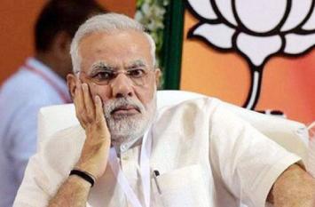 प्रियंका गांधी से मुलाकात के बाद इस नेता ने पीएम मोदी के खिलाफ वाराणसी से चुनाव लड़ने का किया ऐलान