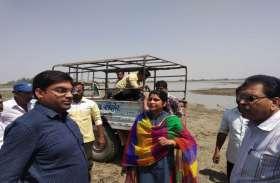 पेजयल संकट: जावर में आक्रोशित नागरिकों ने पानी नहीं मिलने से नपं दफ्तर में किया हंगामा, आष्टा में धरने पर बैठ जताया विरोध