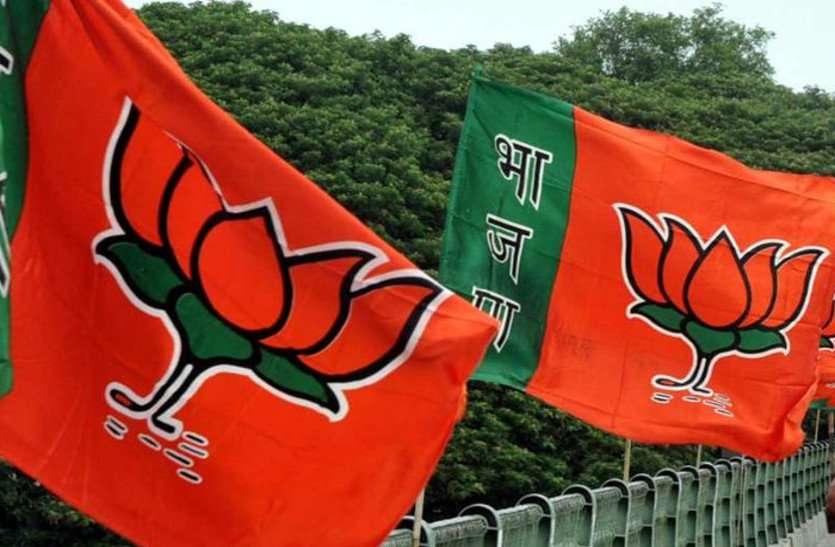 सांसदों को फिर से चुनावी मैदान में उतरने की तैयारी में भाजपा, 13 सीटों पर फंसा पेच