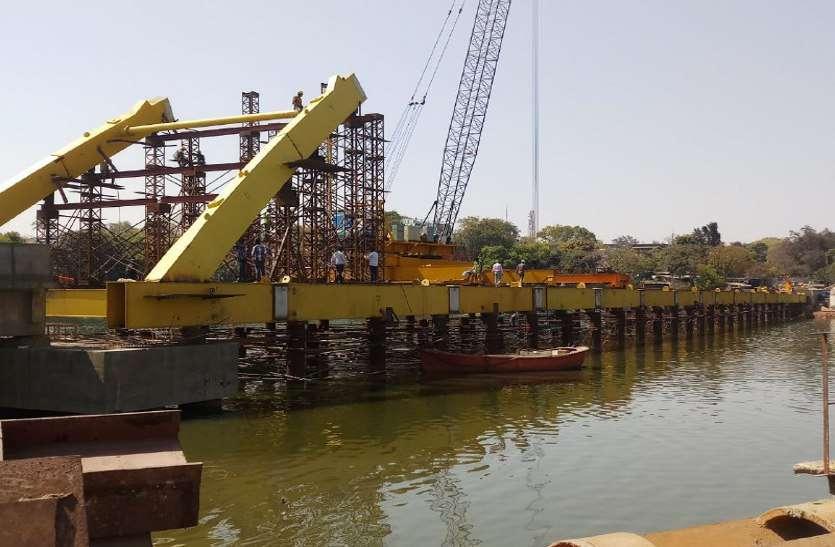 पूरी तैयारी के बिना करोड़ों कर डाला करोड़ों रुपए लागत का निर्माण