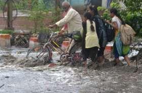 अलर्ट!...उत्तराखंड में बारिश के साथ ओलावृष्टि, मौसम के बिगड़े मिजाज तो चिंताजनक हुए हालात
